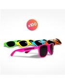 25 lunettes de soleil