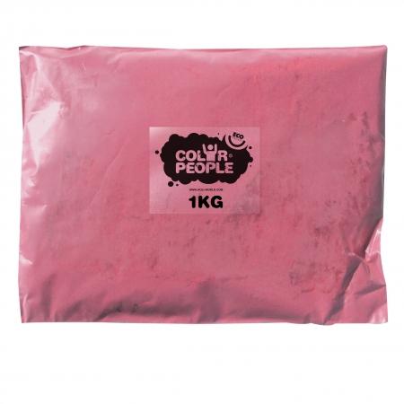 Sac 1kg poudre Holi Color People