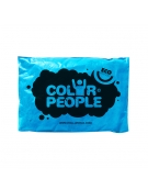 50 HOLI BAGS - 9 COLORS TO CHOOSE FROM