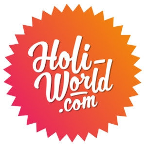 Holi-world